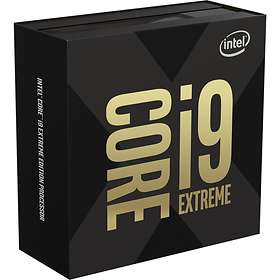 Intel Core i9 10980XE 3,0GHz Socket 2066 Box without Cooler