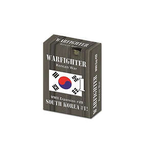 Warfighter: Modern Expansion 29 - South Korea 1 (exp.)