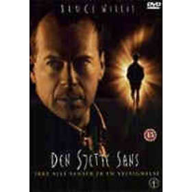 The Sixth Sense (UK)