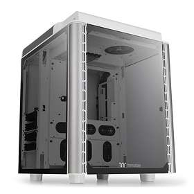 Thermaltake Level 20 HT Snow Edition (Blanc/Transparent)