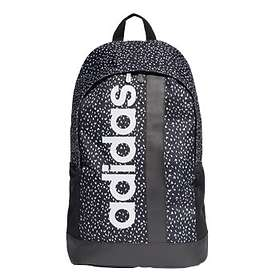Adidas Linear Graphic Backpack (ED0299)