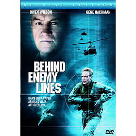 Behind Enemy Lines - Special Edition