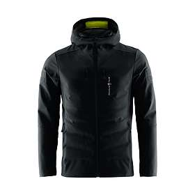 Sail Racing Race Fusion Hybrid Hood Jacket (Herr)