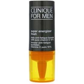 Clinique Men Super Energizer Fresh Daily Anti- Fatigue Booster 8,5ml