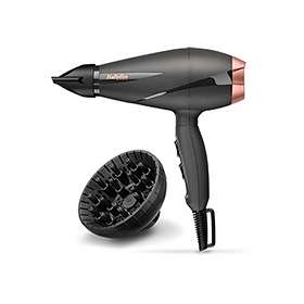 BaByliss 6709DE Smooth Pro 2100