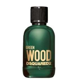 Dsquared2 Green Wood edt 100ml