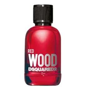 Dsquared2 Red Wood edt 100ml
