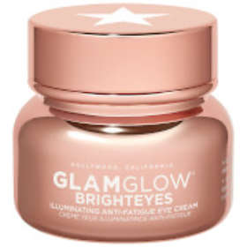 GlamGlow Brighteyes Anti-Fatigue Illuminating Eye Cream 15ml