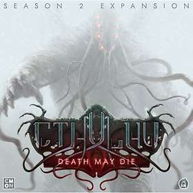 Cthulhu: Death May Die Saison 2