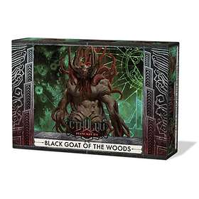 Cthulhu: Death May Die – Black Goat Of The Woods (exp.)