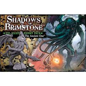 Shadows of Brimstone: The Ancient One (exp.)