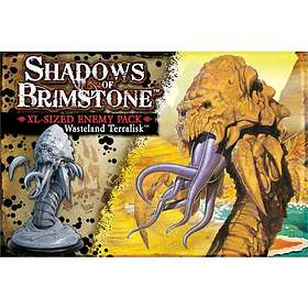 Shadows of Brimstone: Wasteland Terralisk (Exp.)