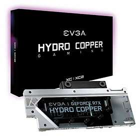 EVGA Hydro RGB for EVGA/Nvidia GeForce RTX 2080 XC/XC ULTRA/XC2/FE - Copper