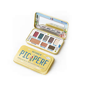 theBalm Autobalm PIC PERF Shadows On The Go