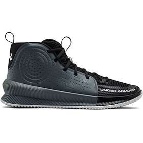 Under Armour Jet Basketball Shoes 2019 (Herr)