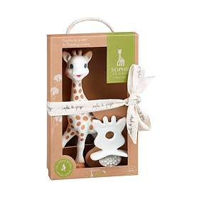 Sophie the Giraffe So'Pure + Chewing Rubber