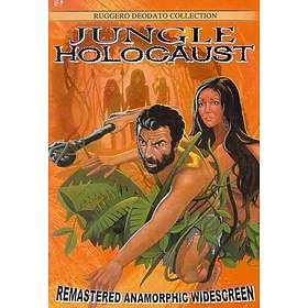 Jungle Holocaust (US)