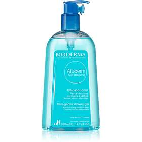 Bioderma Atoderm Ultra Gentle Shower Gel 500ml