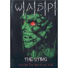 W.A.S.P: The sting (US)