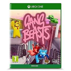 Gang Beasts (Xbox One   Series X/S)