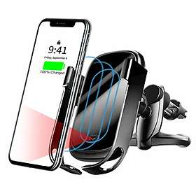 Baseus Rock-solid Wireless Charging Car Mount