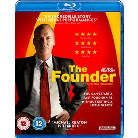 The Founder (UK)