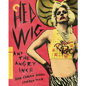 Hedwig and the Angry Inch: Criterion (UK)