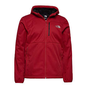 The North Face Quest Softshell Hooded Jacket (Herr)