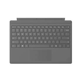 Microsoft Surface Pro Type Cover with Fingerprint ID