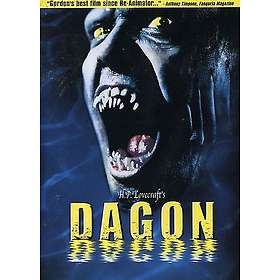 Dagon - Special Edition (US)