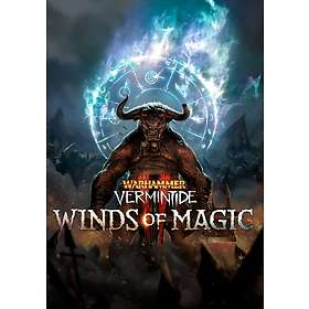 Warhammer: Vermintide 2 - Winds of Magic (Expansion) (PC)