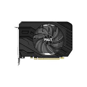 Palit GeForce GTX 1650 Super StormX HDMI DP 4GB