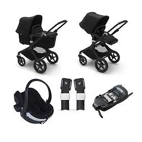 Bugaboo Fox 2 (Travel System)