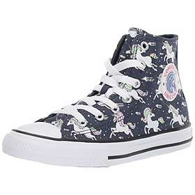 Converse Print Chuck Taylor All Star Hi Top (Unisex)