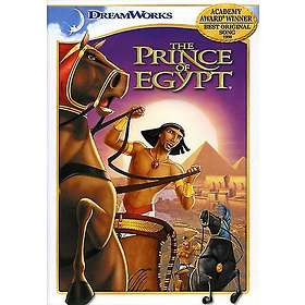 Prince of Egypt - Signature Selection (US)