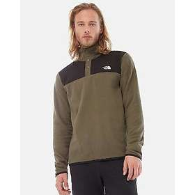 The North Face Glacier Snap Neck Pullover (Miesten)