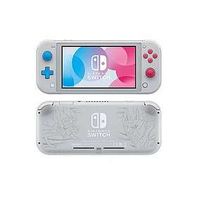 Nintendo Switch Lite - Limited Edition
