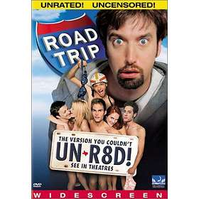 Road Trip: Unrated (US)