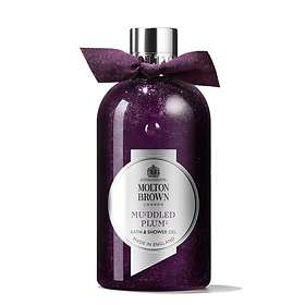 Molton Brown Muddled Plum Bath & Shower Gel 300ml