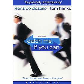 Catch Me If You Can (2002) (US)