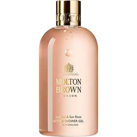Molton Brown Jasmine & Sun Rose Body Wash 300ml