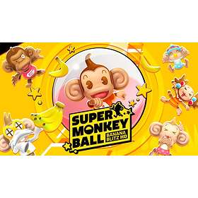 Super Monkey Ball: Banana Blitz HD (PC)