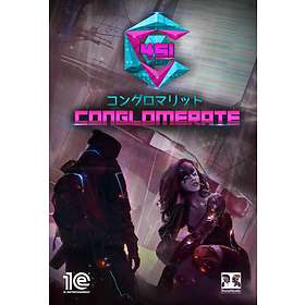 Conglomerate 451 (PC)