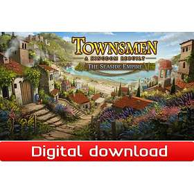 Townsmen: A Kingdom Rebuilt: The Seaside Empire (Expansion) (PC)
