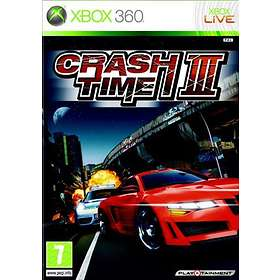 Crash Time III (Xbox 360)