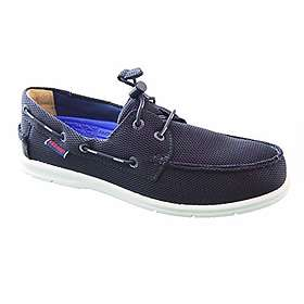 Sebago Naples Tech
