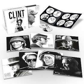 Clint Eastwood - The Signature Film Collection (UK)