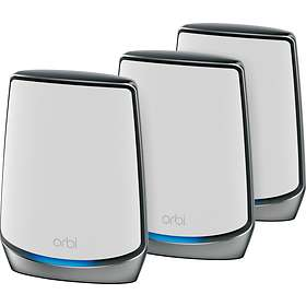 Netgear Orbi RBK853 Kit (3-pack)