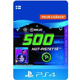 NHL 20 - 500 Points (PS4)
