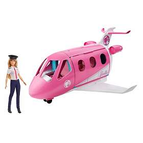 Barbie Dreamplane Playset GJB33